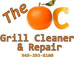 Best BBQ Grill Cleaning in Orange County, CA